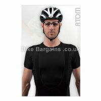 Moozes Protection Cycling Short Sleeve Base Layer