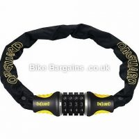OnGuard Mastiff Series Chain Combi Bike Lock