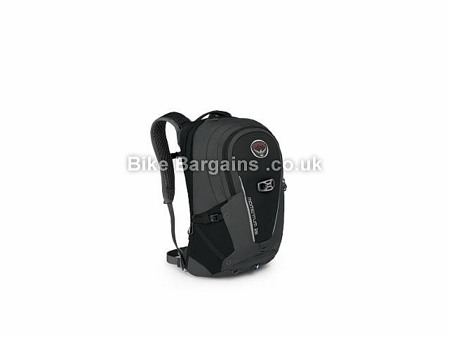 Osprey Momentum 26 Litre Cycle Backpack 26 Litres, Green