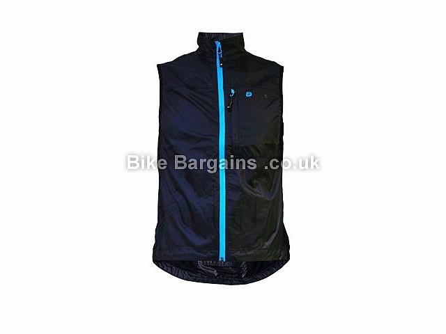 Polaris AM Apex MTB Gilet Black, Blue, S,XL,XXL
