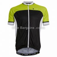Polaris Bikewear Gran Fondo Road Short Sleeve Jersey