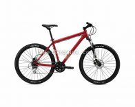 SE Bikes Big Mountain 27.5 inch 1.0 Alloy Hardtail Mountain Bike 2017