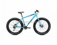 SE Bikes F@R 26″ Alloy Hardtail Fat Bike