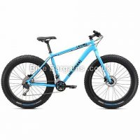 SE Bikes F@R 26″ Alloy Hardtail Fat Mountain Bike 2017