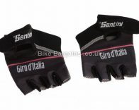 Santini Giro DItalia 2015 Event Race Line Road Mitts