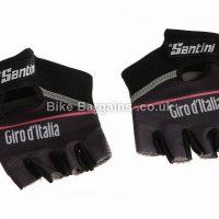 Santini Giro DItalia Event Race Line Road Mitts 2015