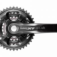 Shimano Deore XT M8000 11 Speed Triple MTB Chainset