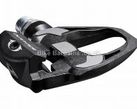 Shimano Dura-Ace R9100 SPD-SL Carbon Road Bike Pedals