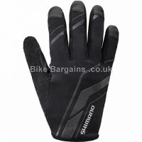 Shimano Early Winter 3D Cut Full Finger Gloves