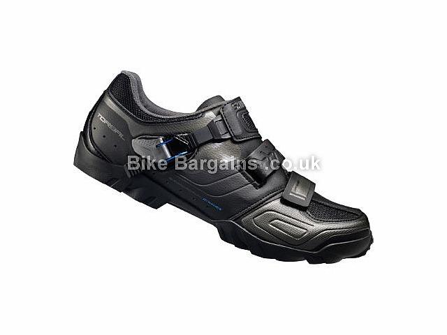 Shimano M089 SPD MTB Shoes 36, Black