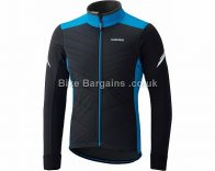 Shimano Performance Insulated Stretchable Windproof Jacket