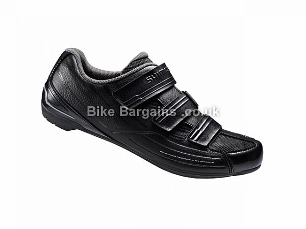 Shimano RP2 SPD-SL Road Shoes Black, 36