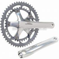 Shimano Ultegra 6600 10 Speed Chainset