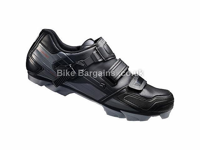 Shimano XC51N Narrow Cyclocross Shoe 39, Black