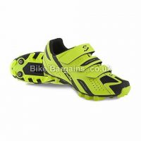 Spiuk Rocca Velcro MTB Shoes