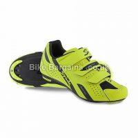Spiuk Rodda Velcro Road Shoes