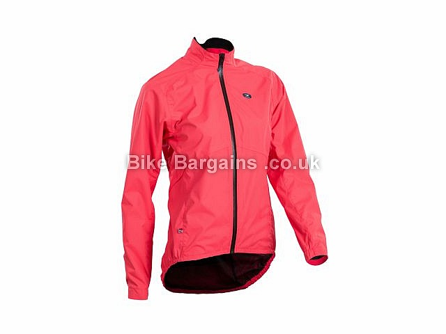 Sugoi Zap Ladies Cycling Jacket Red, XS,S,M