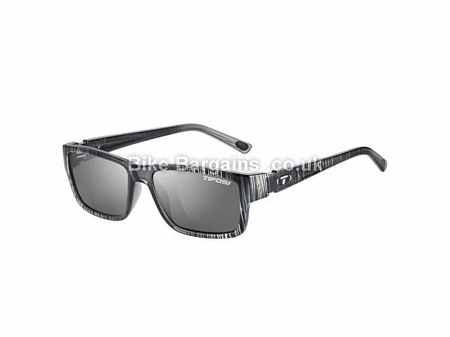 Tifosi Hagen TR-90 Sunglasses 24g, Silver