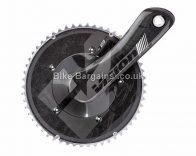 Vision TT BB386 Carbon Chainset