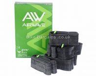Airwave Lightweight MTB Inner Tubes 6 Pack