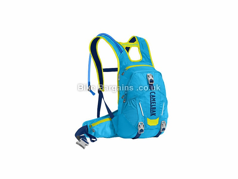 Camelbak Skyline Low Rider MTB Hydration Pack 3 Litres, 7 Litres