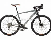 Cannondale Slate Ultegra Alloy Gravel Cyclocross Bike 2017