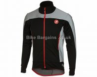 Castelli Mortirolo Reflex Road Cycling Jacket