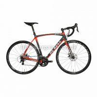 De Rosa Idol Disc Shimano 105 Carbon Road Bike 2016