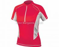 Endura Ladies Pulse Jersey