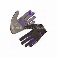 Endura Ladies Singletrack Lite MTB Full Finger Gloves