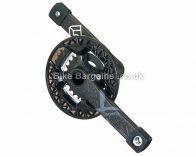 FSA Gradient Carbon MegaEvo D-10 MTB Chainset