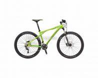 GT Zaskar Comp Hardtail Mountain Bike 2016