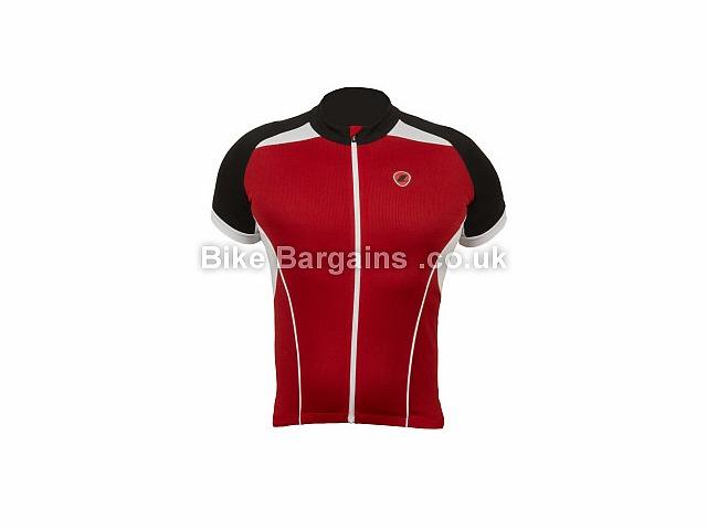 ad1ecd3eb Lusso Linea Short Sleeve Jersey £15! was £40 - S