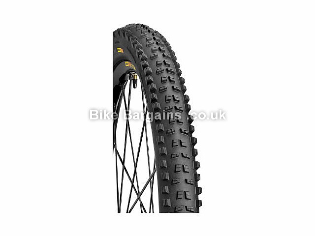 "Mavic Charge Pro XL 29 inch MTB Tyre Black, 29"", 2.35"""