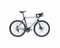 Merlin X2.0 Shimano 105 Carbon Cyclocross Bike 2016