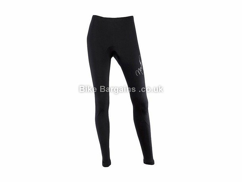 Northwave Crystal Ladies Thermocontrol Tights XL, Black