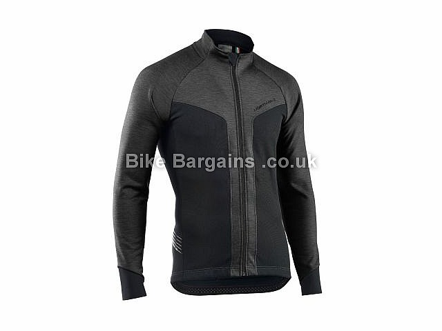 Northwave Reload Selective Protection Cycling Jacket S, Black