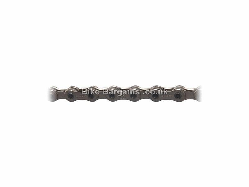SRAM PC1051 10 Speed Road MTB Bike Chain Silver, 10 Speed, 227g, 114 links