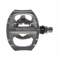 Shimano A530 SPD Alloy Touring Pedals