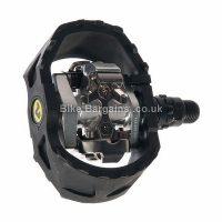 Shimano M424 SPD Flat MTB Pedals