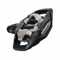 Shimano M530 SPD Trail Mountain Biking Pedals