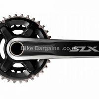 Shimano SLX M7000 11 Speed Double MTB Chainset