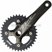 Shimano Zee M640 10 Speed Single alloy MTB Chainset