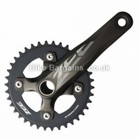 Shimano Zee M645 10 Speed Single alloy MTB Chainset