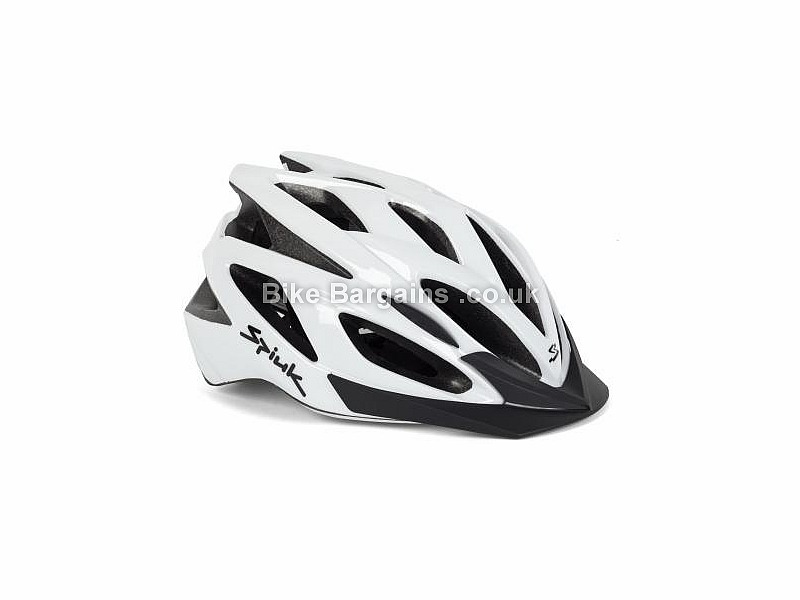 Spiuk Tamera Cycling Helmet S,M,L, White, Black, Blue, Red, Pink, Orange, Yellow