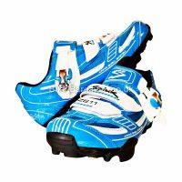 Spiuk ZS11M Water Resistant MTB SPD Shoes