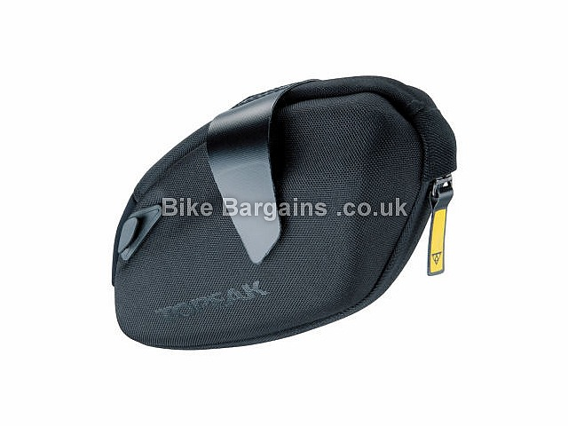Topeak DynaWedge Small Saddle Bag S, Black