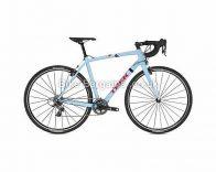 Trek Crockett 7 Alloy Cyclocross Bike 2016
