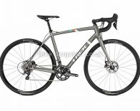 Trek Crockett 9 Disc Alloy Cyclocross Bike 2016
