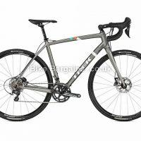 Trek Crockett 9 Disc Alloy Cyclocross Bike 2016